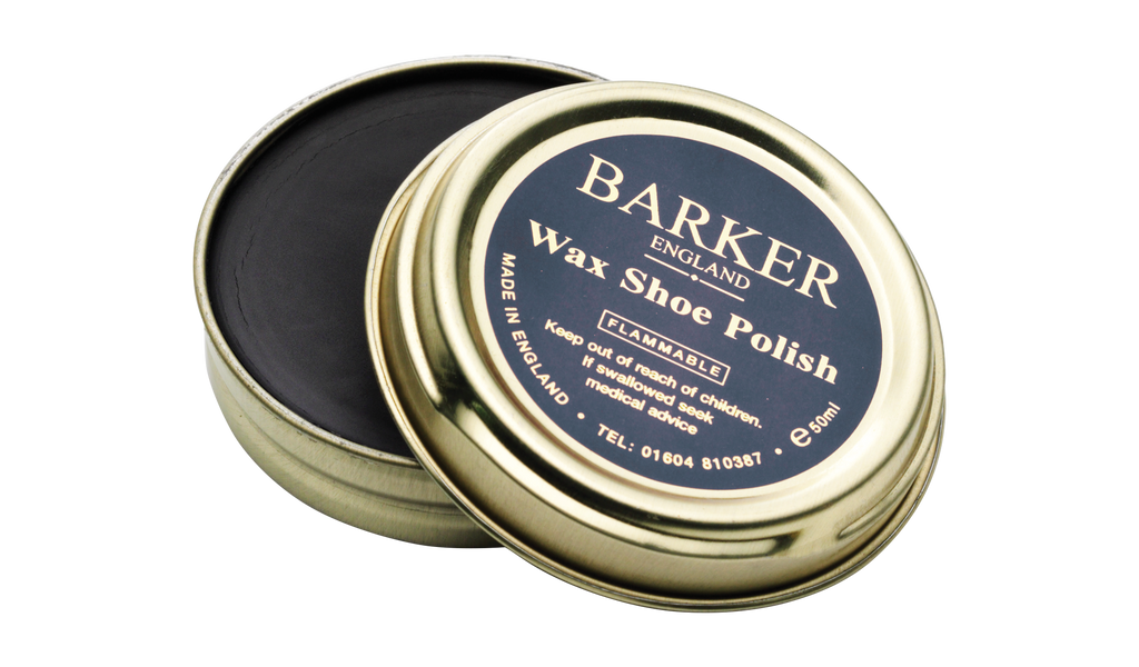 Quality Wax Shoe Polish