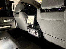Load image into Gallery viewer, 2014-2019 Tundra Rear Center Console AMPS Panel-Pre-Order