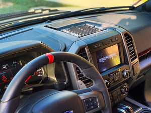 Raptor/F-Series Dash Mount