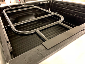 Toyota Tundra Spare Tire Carrier