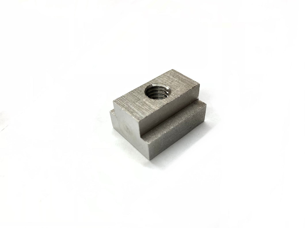 Toyota Bed Rail Stainless Steel T-nut