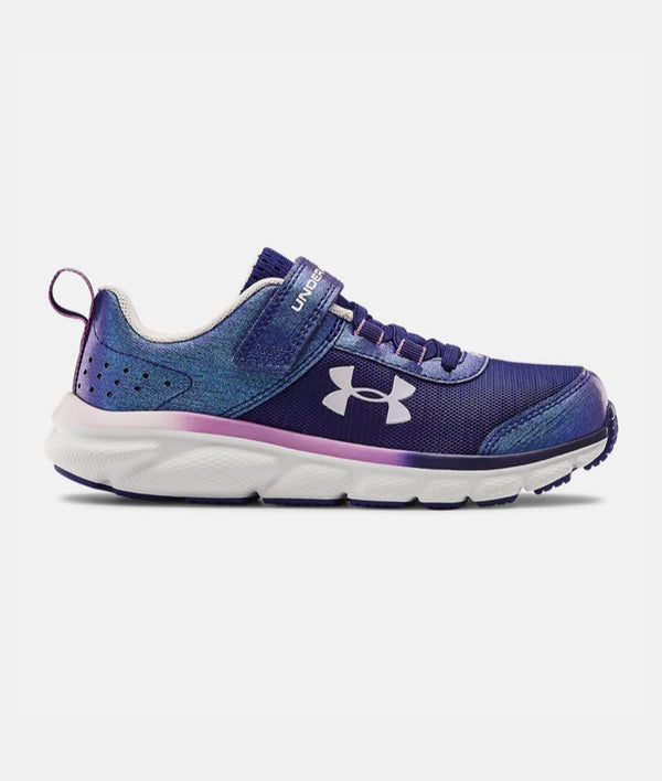 Under Armour GPS Assert 8 AC Frosty