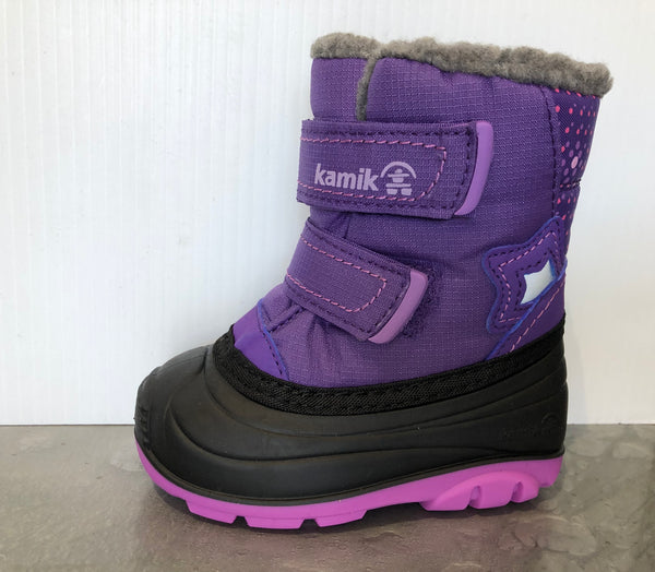 Kamik Buzz Boot - Toddler/Bambin