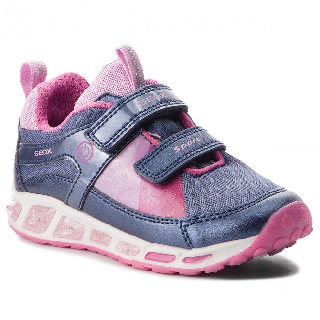 Geox Kids/Junior's J Shuttle G.B - au-pied-sportif