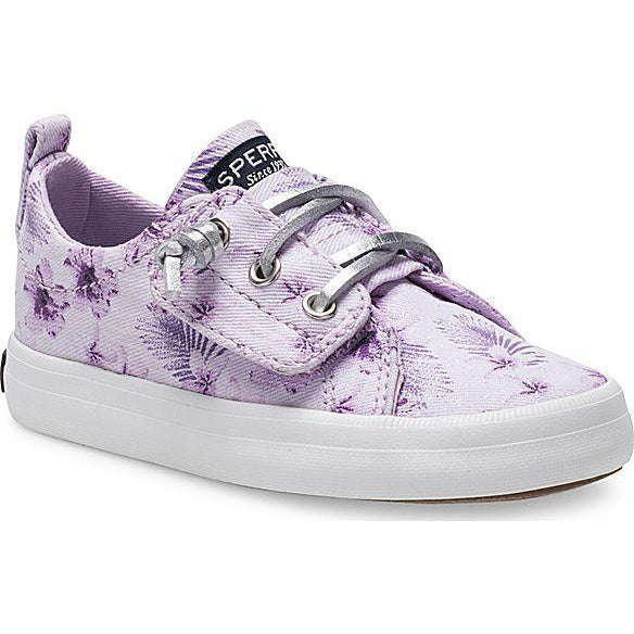 Sperry Toddler/Kids Vibe Junior Purple - au-pied-sportif