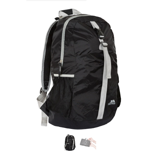 TRESPASS CANGURO-PACKAWAY BACKPACK - au-pied-sportif
