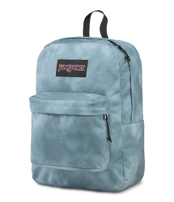Jansport  SUPERBREAK® Plus Fx Backpack In Moon Haze Cali Wash 26L