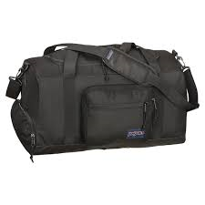Jansport City Duffel 46.6L - au-pied-sportif