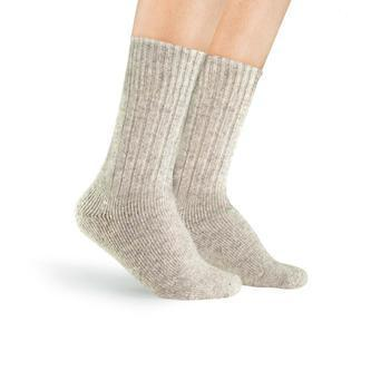 Duray 100% Wool Socks - au-pied-sportif