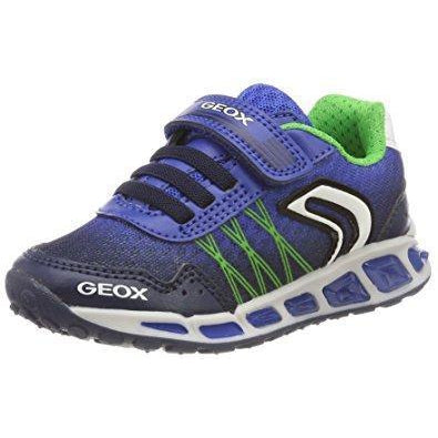 Geox Kids/Junior's J Shuttle B - au-pied-sportif