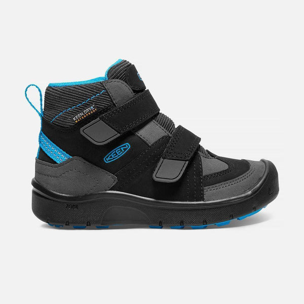 Keen Junior's Hikeport Mid Strap WP - au-pied-sportif