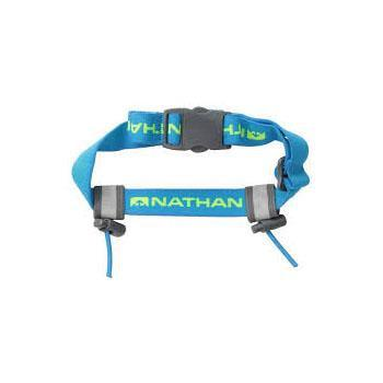 Nathan Race Number Belt - au-pied-sportif