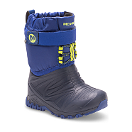 Merrell's Toddler little Snow Quest Lite Boot - au-pied-sportif
