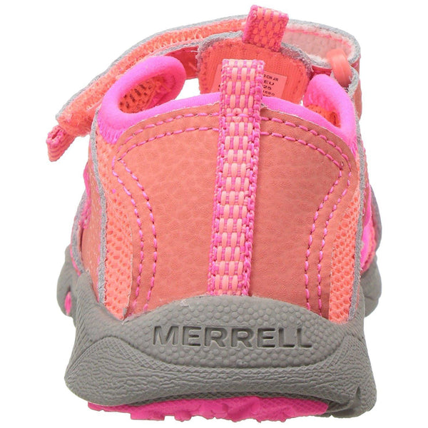 Merrell's Toddler Hydro Monarch 2.0 - au-pied-sportif