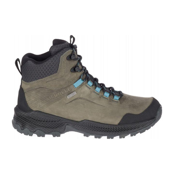 Merrell Forestbound MID WP Women - au-pied-sportif