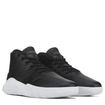 Adidas Mens OWNTHEGAME Wide - au-pied-sportif