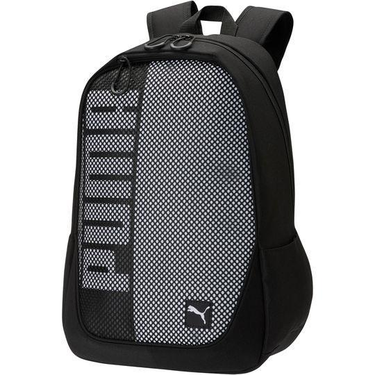 Puma Mainline Mesh Backpack - au-pied-sportif