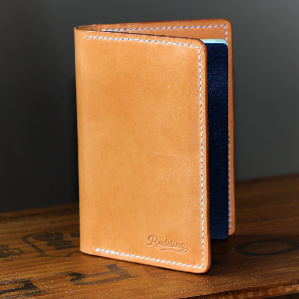 Nomad Passport Wallet