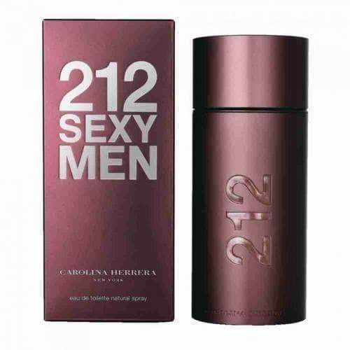 Amazon 212 SEXY MEN Eau De Toilette 100ML