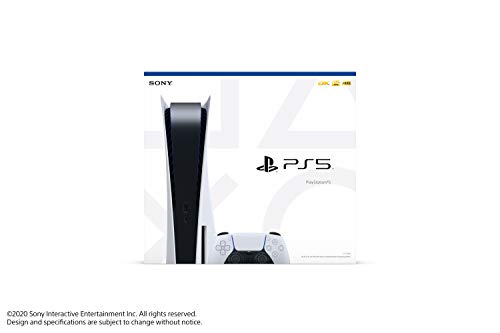 PlayStation 5 consola