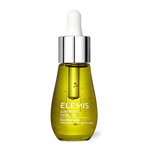 ELEMIS Superfood Facial Oil, aceite facial nutritivo 15 ml