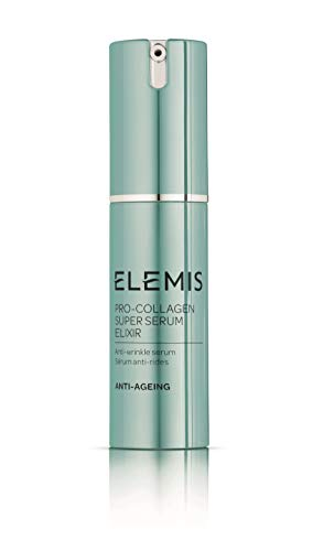 ELEMIS Pro-Collagen Super Serum Elixir, sérum antiarrugas 15 ml