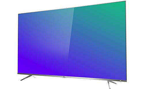 TCL 50DP660 Televisor 50 Pulgadas, Smart TV con Resolución 4K UHD, HDR10, Micro Dimming Pro, Android TV, Alexa, Google Assistant