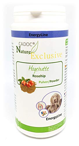 Cadoc - Nature Exclusive Polvo de rosa mosqueta
