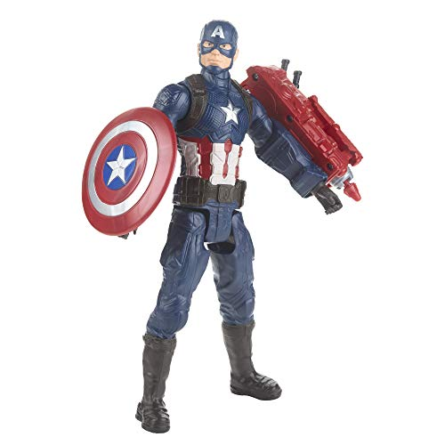 Avengers Titan Hero Movie Cap (Hasbro E3919ES0)