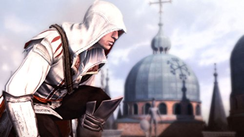Assassin's Creed: The Ezio Collection - PlayStation 4