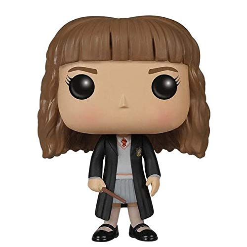 HARRY POTTER Hermione Figura Funko Pop