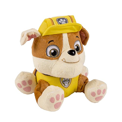Ty Patrulla Canina Rubble 15 cm (41209TY) (United Labels Ibérica