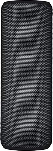 Ultimate Ears BOOM 2 LITE - Altavoz inalámbrico/Bluetooth (impermeable y resistente a golpes), Negro (Panther Lite)