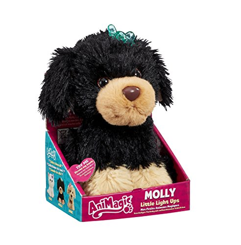Animagic- Pequeñas Luces - Molly (Vivid Imaginations 31284.4300)
