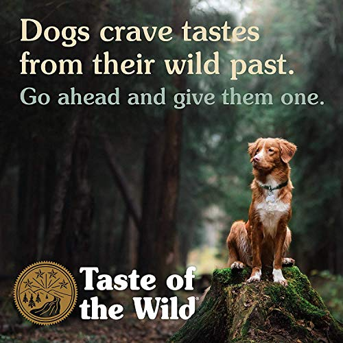 Taste Of The Wild pienso para cachorros con Salmon Ahumado 12,2 kg Pacific stream puppy