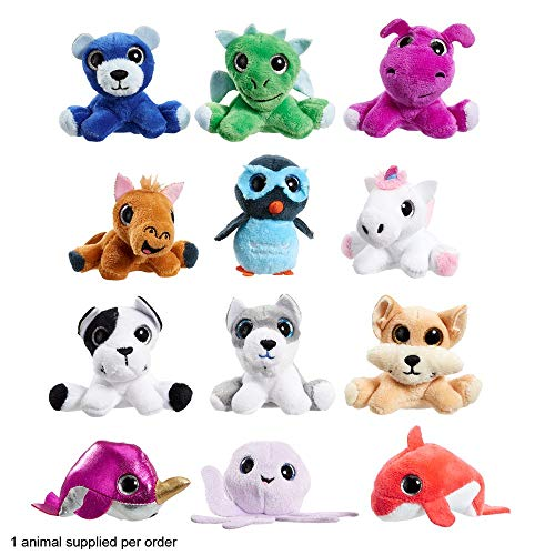 Unbekannt Animagic 31507.4300, Peluches Sorpresa Surpizamals