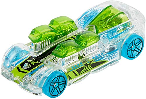 Hot Wheels City Cobra Infernal, pista de coches de juguete (Mattel FNB20)