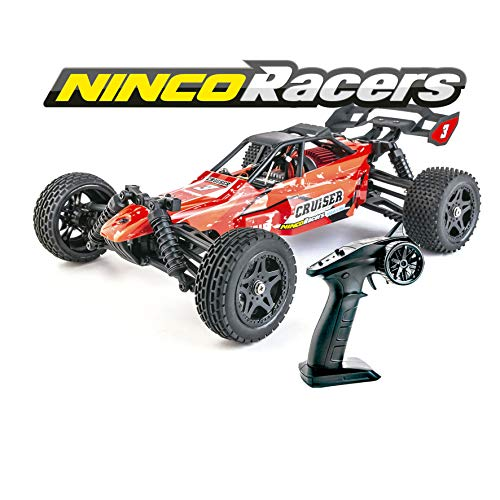 Ninco- Pro Cruiser Buggy Radiocontrol, Multicolor (NH93139)