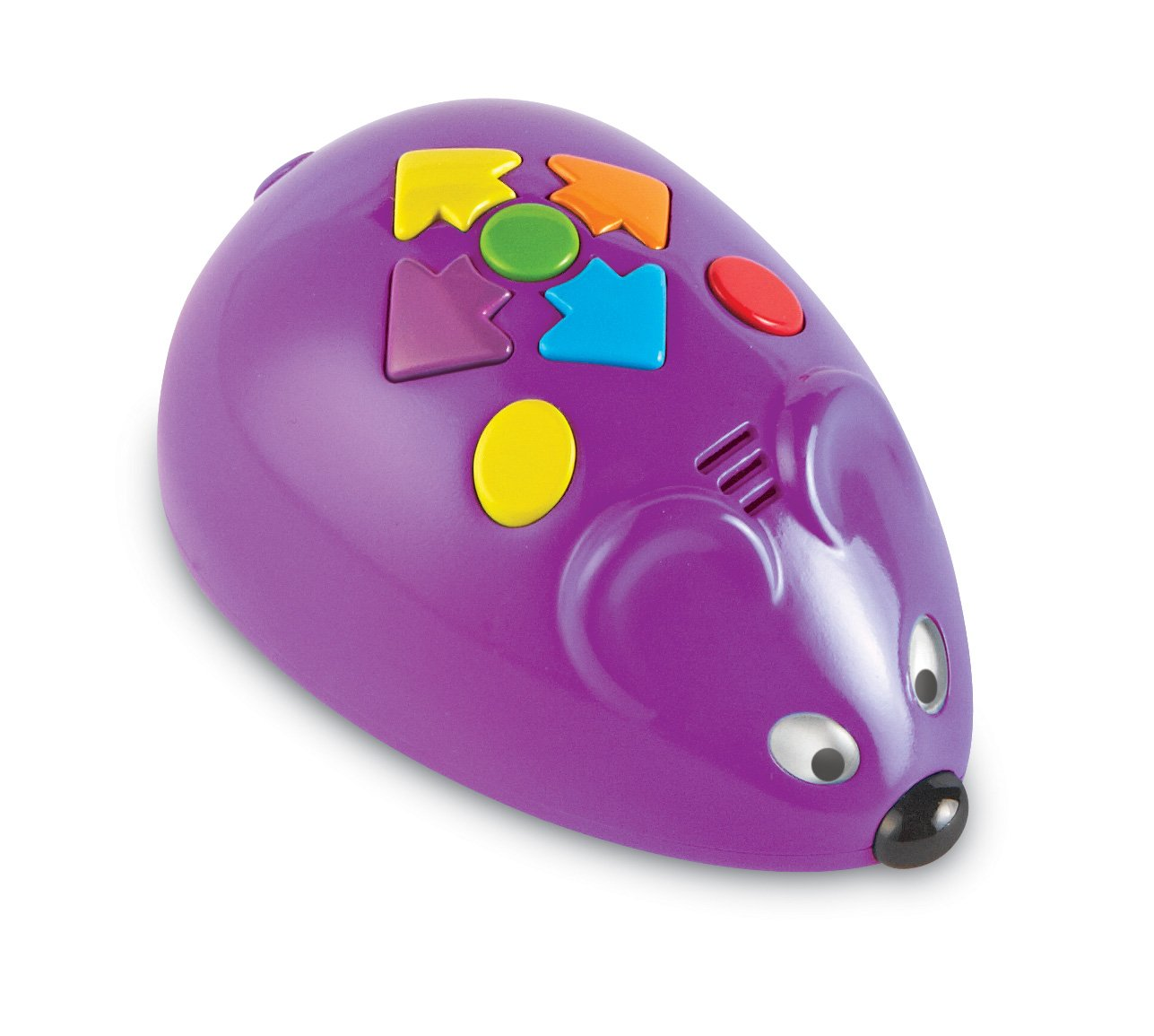 Learning Resources- Raton Robot PROGRAMABLE, Multicolor (LER2841)