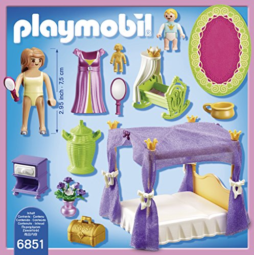 PLAYMOBIL Princesas Playset (6851)