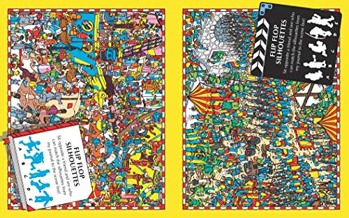 Where's Wally? Exciting Expeditions [Idioma Inglés]
