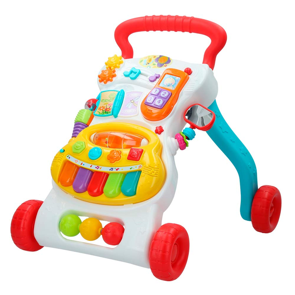 winfun- Andador Musical (ColorBaby 44727)