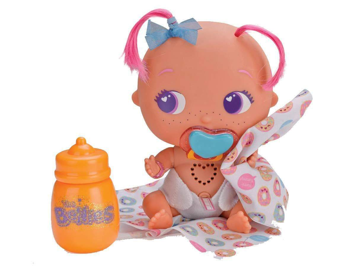 AmazonBellies BEE00400 The Yumi Yummy, Nailon/A - mamyka- moda infantil
