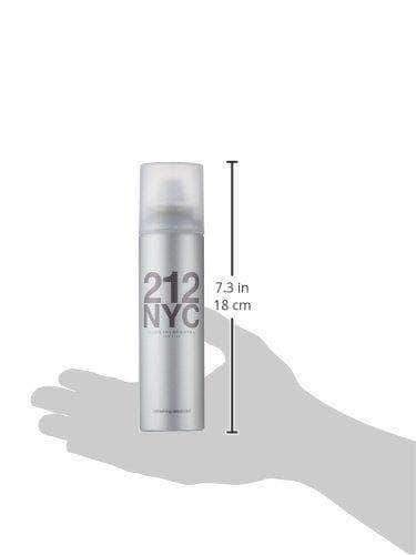 Amazon Carolina Herrera 212 Femme Perfume - 150 ml