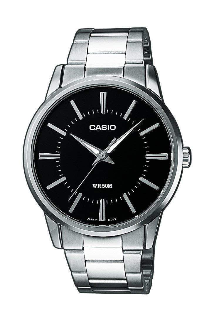 Amazon Casio Reloj de Pulsera MTP-1303PD-1AVEF