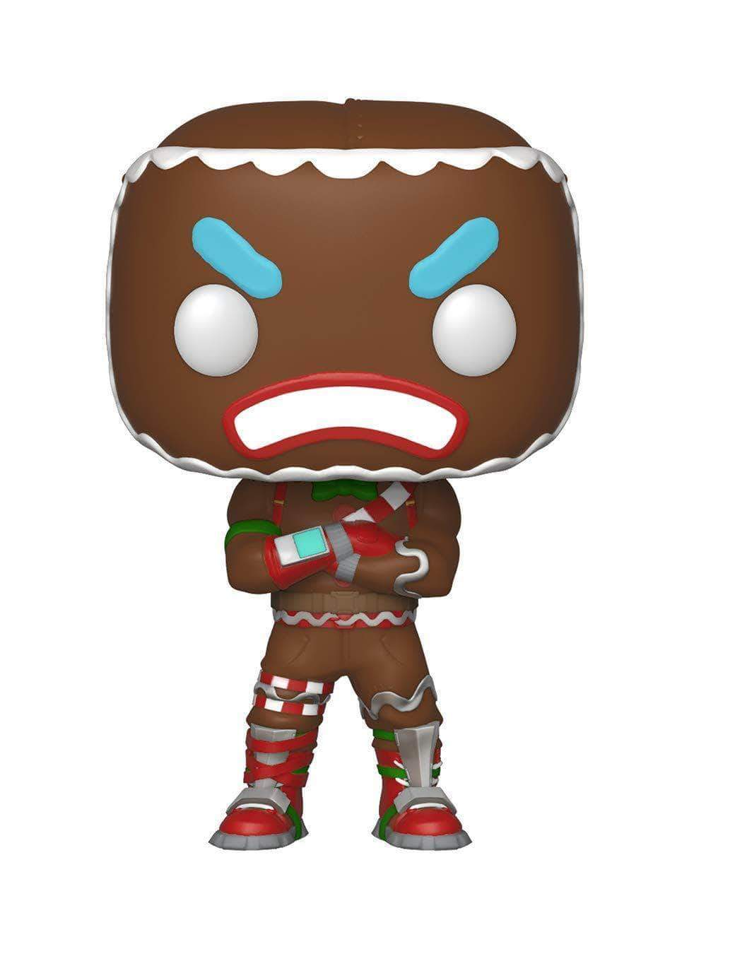 Amazon Funko Pop: Fortnite: Merry Marauder, Multicolor (34880)