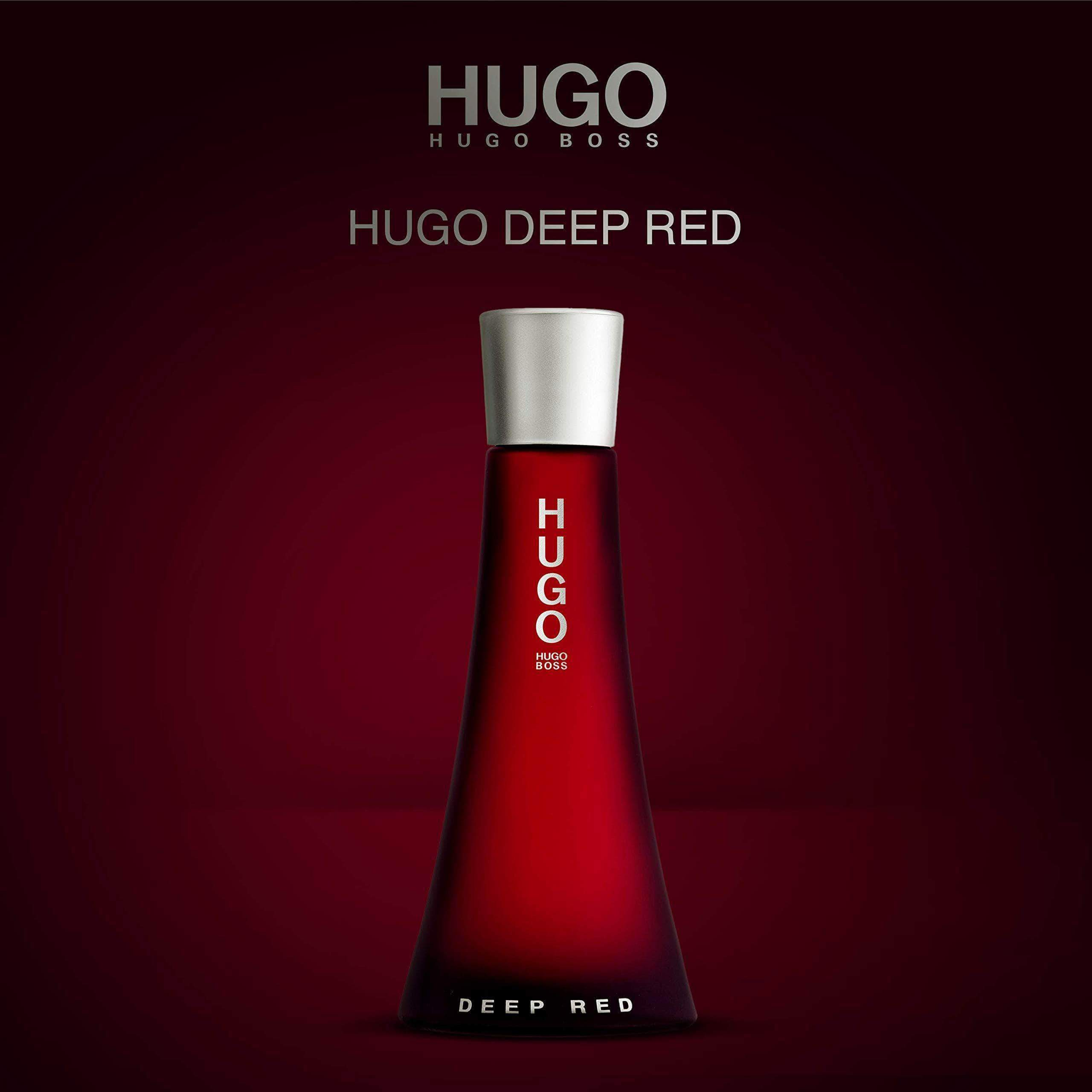 Amazon Hugo Boss 14074 - Agua de perfume
