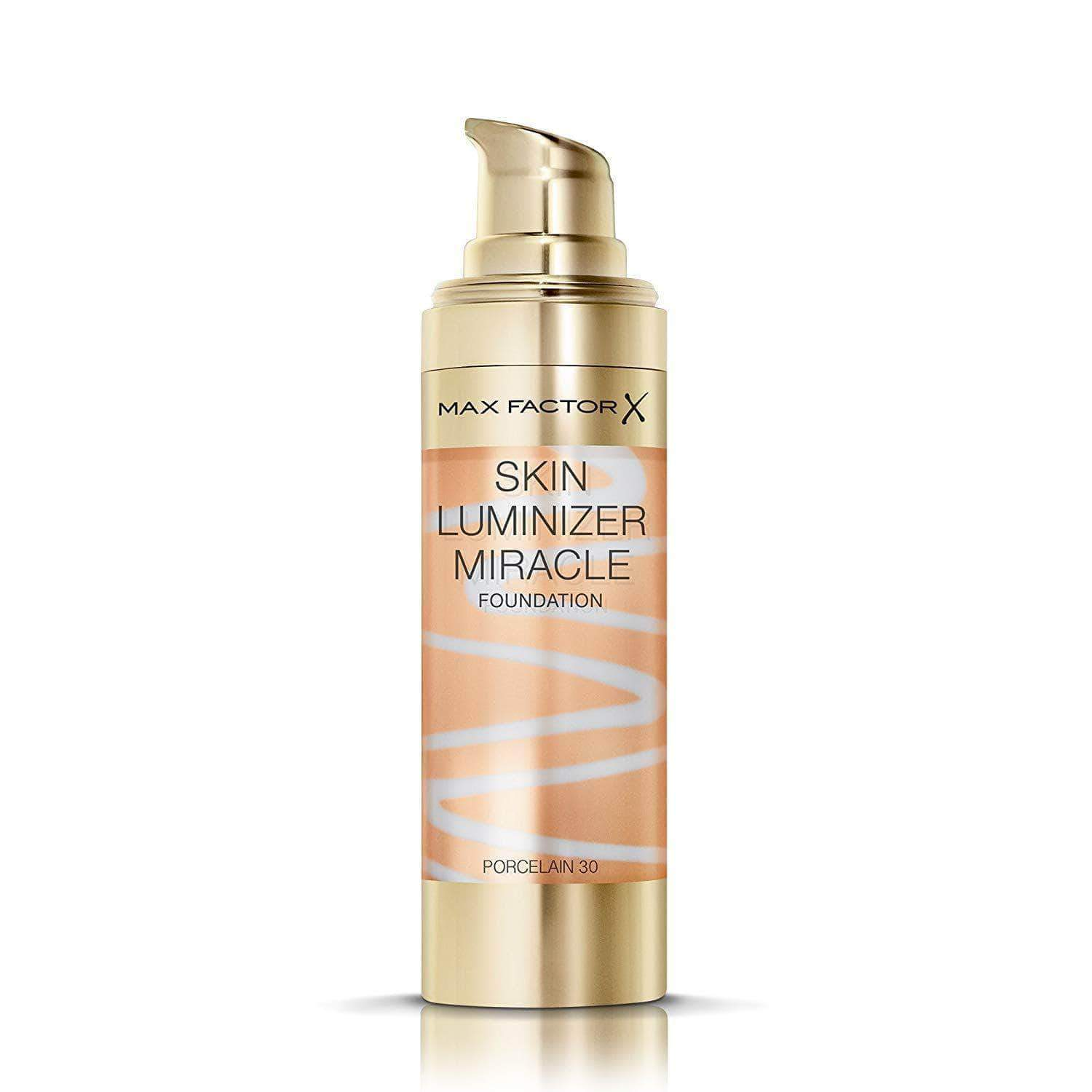 Amazon Max Factor Skin Luminizer Base de Maquillaje Líquida