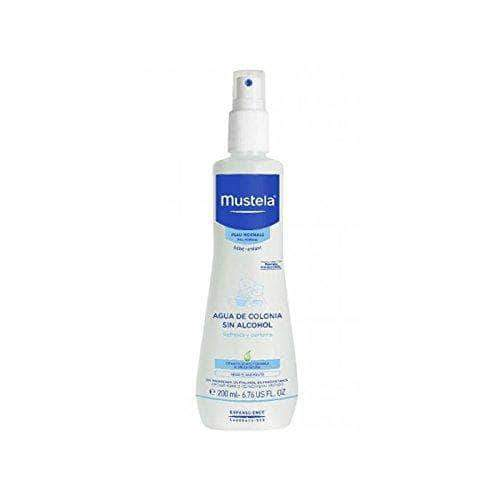 Amazon MUSTELA - MUSTELA AGUA COLONIA 200 ML