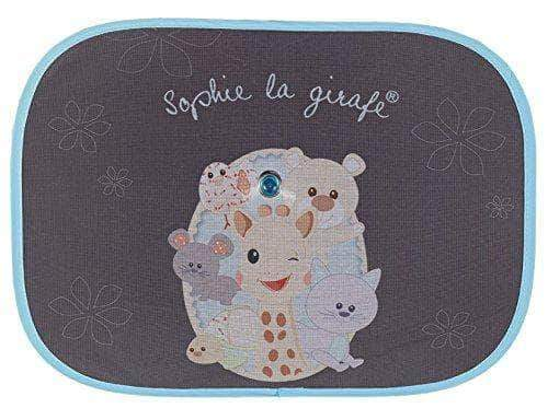 Amazon Sophie La Girafe 470222.0 - Set de 2 quitasol